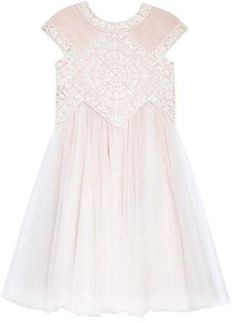 Tadashi Shoji Lace Tulle Dress #tadashishoji #lace #tulle #dress #womensfashion #nordstrom #affiliate Cute Dresses, Girls Dresses, Cute Outfits, Flower Girl Dresses, Toddler Girl Style, Toddler Girl Dresses, Kids Fashion Boy, Girl Fashion, Tadashi Shoji