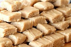 Peanut Butter Fudge - - -this is my favorite kind of fudge. My sister used to make the best peanut butter fudge.Miss Nee Nee's treats. Sugar Free Peanut Butter, Best Peanut Butter, Homemade Peanut Butter, Peanut Butter Fudge, Peanut Butter Recipes, Fudge Recipes, Candy Recipes, Sweet Recipes, Yummy Recipes