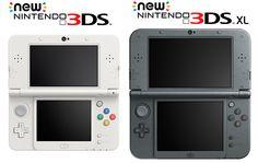 Nintendo sorprende con el lanzamiento de dos nuevas 3DS en Japón