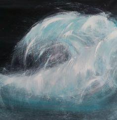 """Surf"" by Mel Graham"