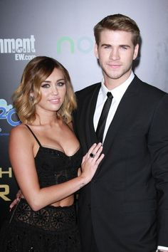19-Year-Old Miley Cyrus Is Engaged - The Odds Are Her Marriage Won't Last