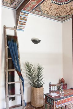 Riad Jardin Secret, Marrakech
