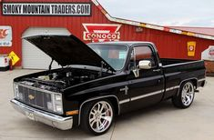 1985 Chevrolet Beautiful Restoration Diesel Trans AC PSClassic Cars & Muscle Cars For Sale in Knoxville TN 1985 Chevy Truck, Chevy Trucks, Muscle Cars For Sale, Ps, Diesel, Chevrolet, Restoration, Beautiful, Diesel Fuel