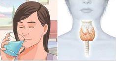 Aqui está como estimular sua tireoide para ativar o metabolismo e queimar gordura | Cura pela Natureza