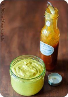 hausgemachte Curry-Sauce                                                                                                                                                      Mehr
