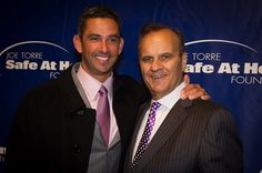 11th Annual Joe Torre Safe At Home® Foundation Gala. Read More.
