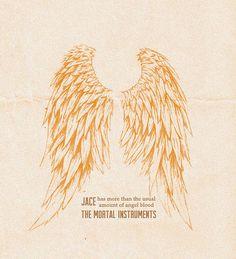 the mortal instruments fan art | Jace Wayland - mortal-instruments Fan Art