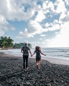 Weekendvibes, blacksand beach, caribbean Caribbean, Beach, Pictures, Travel, Instagram, Style, Photos, Swag, Viajes
