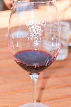 Bri's Glass of Wine - Wine Blog - Napa, ca