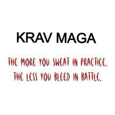 Krav basics