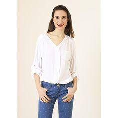 Blusa Clever PVP: 9,95€ Disponible en varios tonos