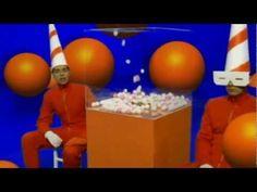 Pet Shop Boys - Can You Forgive Her [HD]