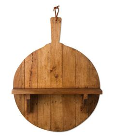 Look what I found on #zulily! Reclaimed Wood Shelving Unit #zulilyfinds