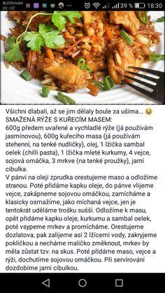 Chilli Pasta, Sambal Oelek, Tandoori Chicken, Ethnic Recipes