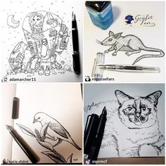 The #MondayMatchup entries this week were full of fun! To see more awesomeness, check out #MondayMatchupGiveaway