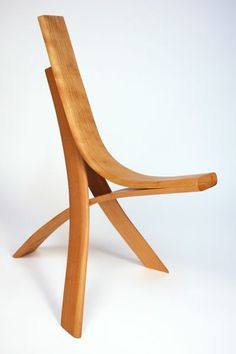 Split Seat by James Ian Killinger, via Behance