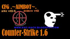 Cs 1.6 SeBux v12 Aimbot + No Recoil CFG 2014 For sXe v15.1 Download ~ Shark Pro
