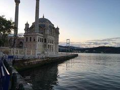 ORTAKOY,BESIKTAS ISTANBUL TURKEY