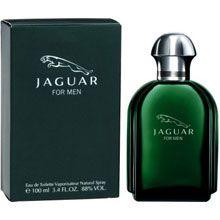A good gift for boyfriend: Jaguar EDT