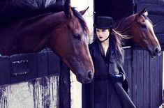 Marie Claire Spain October 2012 #Fashion #Country http://trendhunter.com