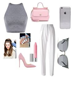 """""""""""Classy runway"""" btw/ I forgot a background but hope you like it!"""" by jross012004-1 on Polyvore"""