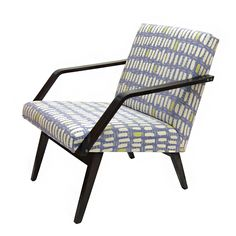 Retro chair by Bananna chair Outdoor Chairs, Outdoor Furniture, Outdoor Decor, Retro, Home Decor, Homemade Home Decor, Garden Chairs, Decoration Home, Lawn Chairs