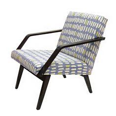 Retro chair  by Bananna chair