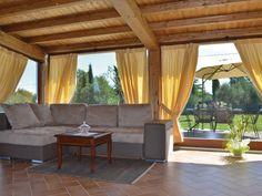 ab €24 pro Tag! Villa Ambrogio: Villa in Italien, Toskana mieten - SonnigeToskana - Villa Ambrogio ist eine neu restaurierte kleine Villa mit pool. Das Haus liegt in der Ebene und verfügt über einen grossen Garten. Der Pool ist 4 auf 8 Meter gross. Toskana, Cortona, 4-6 Personen.