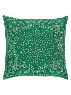 Indira Pillow by Surya at Gilt