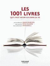 1001 Livres qu'Il Faut Avoir Lus dans sa Vie - D'ormesson & boxall