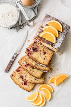 This orange loaf recipe is really moist and yummy and also I added raspberries and blackberries to the dough because why not! Loaf Recipes, Wine Recipes, Baking Recipes, Pavlova, Food Cakes, Cupcake Cakes, Amazing Food Photography, Desserts To Make, Gourmet Desserts