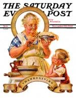 Trimming the Pie J.C. Leyendecker November 23, 1935 - See more at: http://www.saturdayeveningpost.com/artists-gallery/saturday-evening-post-cover-artists/jc-leyendecker-art-gallery#sthash.69CWDkYk.dpuf
