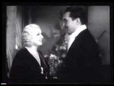 """""""I'm No Angel""""directed by Wesley Ruggles / 2nd grossing film in 1933"""