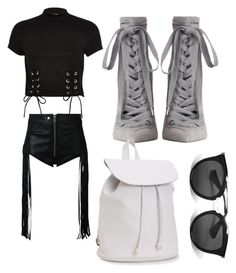A fashion look from March 2017 featuring turtleneck top, fringe shorts and high heel booties. Browse and shop related looks. Short Fringe, River Island, Diesel, Prada, High Heels, Fashion Looks, Turtle Neck, Booty, Polyvore