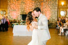 Hilltop Malibu Wedding from Josh Elliott Photography and Sugar Branch Events.