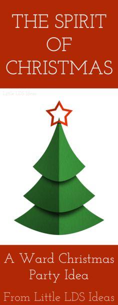 "Pics Of Christmas Stuff decoration ideas for ""christmas around the world"" ward christmas"