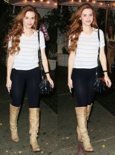 Holland Roden leaving The Chateau Marmont in West Hollywood - February Archie Andrews, Chateau Marmont, Stydia, Lydia Martin, West Hollywood, Teen Wolf, Holland, February, How To Wear