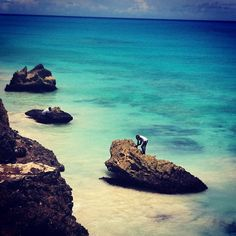 Love the vintage filter on this pic! > Barbados #caribbean