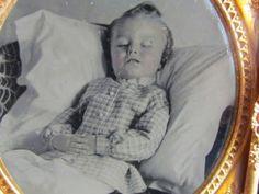 post-mortem-child-tintype-photograph
