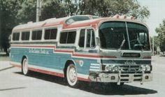 Medios de Transportes - Amigos del Mundo Virtual: Colectivos y micros antiguos