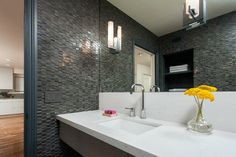 Bowling Green Residence contemporary bathroom