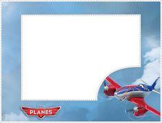 Planes Photo Frames 06