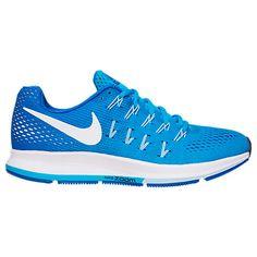 the best attitude e4238 f9d24 Women s Nike Air Zoom Pegasus 33 Running Shoes - 831356 831356-401  Finish  Line