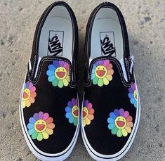 59 Best custom shoes images in 2020   Custom shoes, Diy