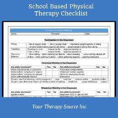 Must Reads For New School Based Therapists  Therapy School And