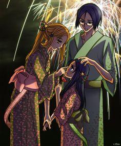Tanabata night by mezzomarinaio.deviantart.com on @DeviantArt