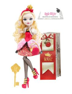 Ever After High™ Royal Dolls | Girls Ever After High Beauty, Room & Tech | Shop Justice