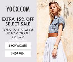 yoox.com - Special Selection