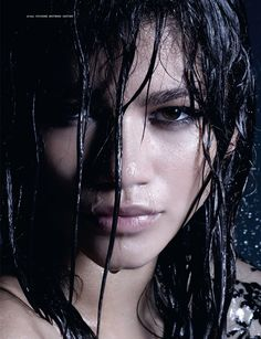 Zendaya Coleman in Hunger Magazine Issue #9 A/W 2015 by Rankin