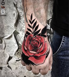 by ufoo tattoo